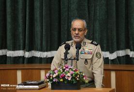 اعزام دانشجویان دافوس ارتش به کشورهای همپیمان ایران