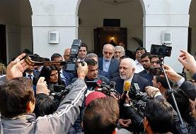 Zarif's planned visit to East Asia part of Iran's proactive diplomatic approach: FM spokesman