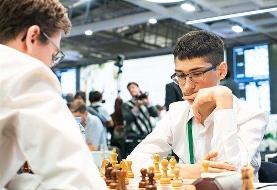 واکنش به شایعه پناهندگی ستاره شطرنج ایران به فرانسه