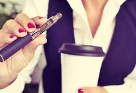اولین مرگ ناشی از مصرف سیگار الکترونیکی در آمریکا