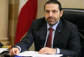 Hariri says Israeli drones in Beirut attempt to stir Middle East tensions