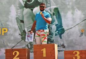 افتخارآفرینی اسکیبازان ایران در مسابقات بینالمللی اسکی روی چمن دیزین با کسب ۱۲ مدال