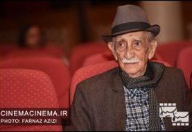 داریوش اسدزاده / گزارش تصویری