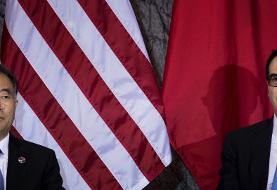 وزیر خزانه داری آمریکا خبر از آمادگی ترامپ برای مذاکره با ایران داد