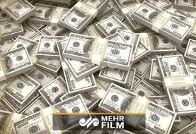 دلار به ۱۱۵۰۰ تومان رسید