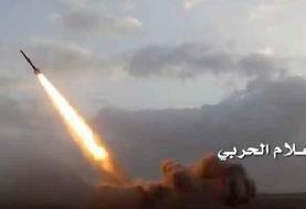 Yemeni Army launches 'biggest' retaliatory attack on Saudi positions
