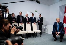 G7 Live Updates: Trump Sends Mixed Signals on China
