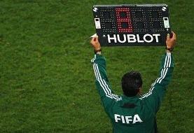ایده مهم FIFA بعد از اجرایی شدن VAR؛ رباتها آفساید میگیرند!