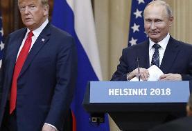 آمریکا امنیت جهان را به خطر می اندازد