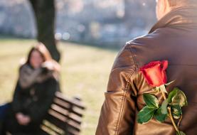 درخواست طلاق زن اماراتی به خاطر ایده آل بودن همسرش