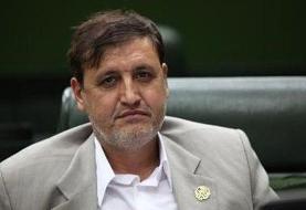 توضیحات لاریجانی درباره دو نماینده بازداشت شده /درخواست رئیس مجلس از رئیسی چه بود؟