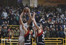 ۳ بازیکن جدید به تیم بسکتبال شهرداری گرگان پیوستند/تمدید با صدیقی