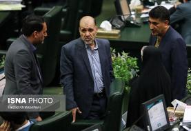 مخالفت مجلس با برگزاری جلسه غیرعلنی برای بررسی بازداشت دو نماینده