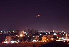 جزئیات جدید از پهپاد سرنگون شده اسرائیل در بیروت