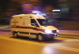 نیروی انتظامی: سلبریتیهای آمبولانس سوار دستگیر میشوند