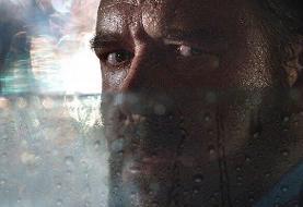 راسل کرو در نقش راننده عصبانی دیده شد   خشمی هزار برابر گلادیاتور