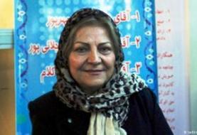 گیتی پورفاضل، یکی دیگر از امضا کنندگان درخواست استعفای آیتالله خامنهای بازداشت شد
