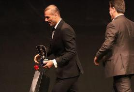 جایزه برانکو به باشگاه پرسپولیس رسید