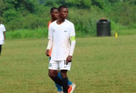منچسترسیتی دنبال جذب برترین استعداد فوتبال نیجریه