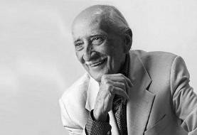 داریوش اسدزاده، بازیگر خانه سبز در ۹۶ سالگی درگذشت: ماجرای ازدواج با نوه احمدشاه +عکس و فیلم
