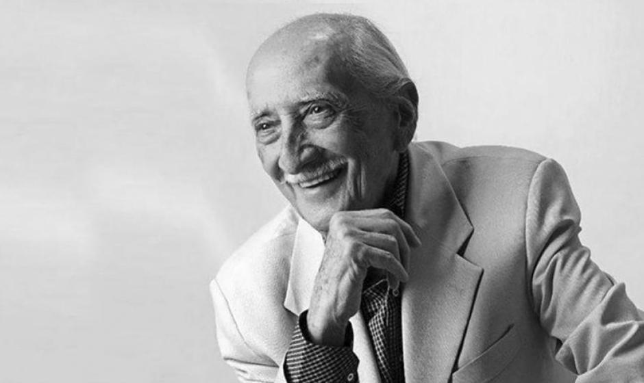 داریوش اسدزاده، بازیگر ایرانی در ۹۶ سالگی درگذشت