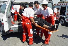 بیش از ۱۰ هزار ماموریت امدادی در تابستان/۸ هزار نفر نجات یافتند