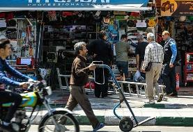 Iran household spending up by almost 20 percent: Government data