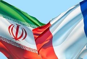 فرانسه مذاکرات با ظریف را مثبت ارزیابی کرد