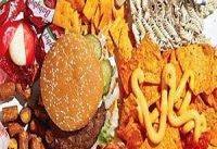 با خوردن غذاهای فراوری شده، شاهد ۱۱ اتفاق در بدن باشید!