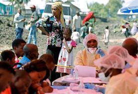 Congo has vaccinated over 200,000 against Ebola: Data