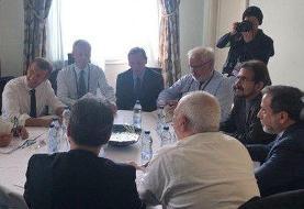 فرانسه: دعوت ظریف با هماهنگی کامل آمریکا انجام شد