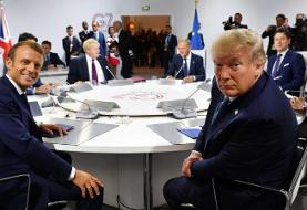 Donald Trump Upstaged at G7 By Foreign Minister of ... Iran