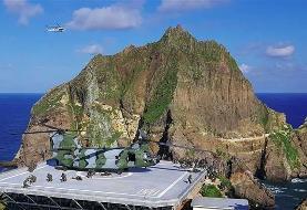 South Korea kicks off drills around disputed island, draws ire from Japan