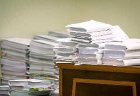 رشد ۱۴ درصدی پروندههای مختومه در شعب بدوی دیوان عدالت اداری