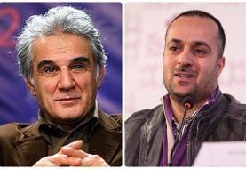 مهدی هاشمی و احمد مهرانفر به «انفرادی» میروند/ضبط در روزهای آتی
