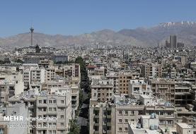 سه شنبه؛ آغاز ساخت طرح ۴۰۰ هزار واحد مسکونی در کشور