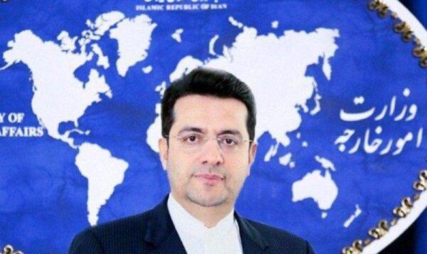 ایران نیت نتانیاهو درباره بخشهایی از کرانه باختری را محکوم کرد