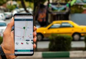 دادگاهی برای مجوز تاکسیهای اینترنتی