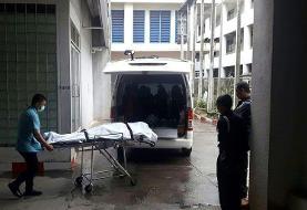 Muslim man left in coma after Thai army interrogation dies