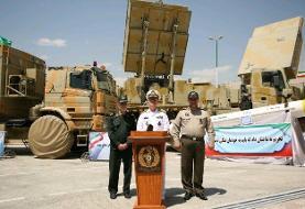 صنعت دفاعی امنیت یگان های شناوری نیروی دریایی را تأمین کرده است