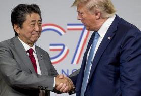 عجله ترامپ برای اعلام توافق تجاری با ژاپن و هند به جای چین