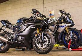 سهم ۴۰ درصدی موتورسیکلت های لوکس در بازار