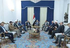 Iraq to take diplomatic, legal measures against sovereignty breach: Foreign ministry