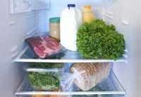 بهترین روش برای فریز کردن مواد غذای