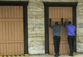Barbados braces as Tropical Storm Dorian nears Caribbean