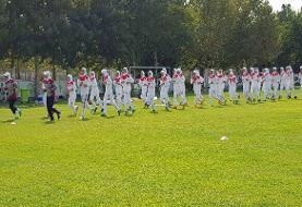 آغاز تمرینات دختران فوتبالیست زیر ۱۵ سال برای تورنمنت کافا