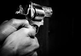 پلیس در تعقیب عاملان تیراندازی در فسا
