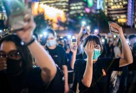 Water Cannons, Tear Gas and Drawn Weapons: Hong Kong Update