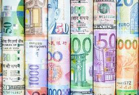 چهارشنبه ۱۷ مهر | قیمت ارز در صرافی ملی؛ بانکها و نرخ ارز مسافرتی