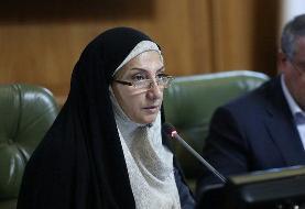 لزوم مشارکت شهروندان برای رفع معضلات محلات تهران